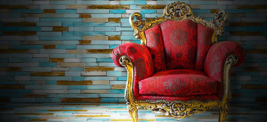 heißer Stuhl