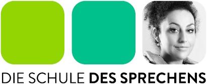 Die Schule des Sprechens offizielles Logo